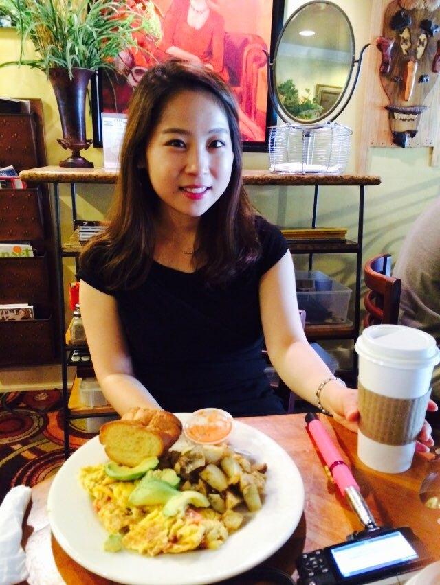 Nadia S Cafe Penrith Menu