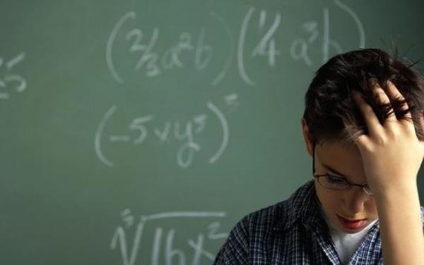 우리 아이 수학 공부