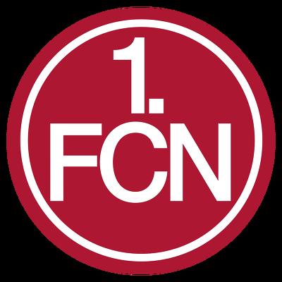 FC 뉘른베르크 로고