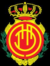 RCD Mallorca emblem(crest)