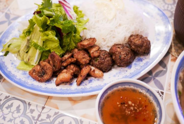 샤로수길 맛집 쌀국수 안녕베트남 칵테일맛집 샤로수길데이트 분짜 분짜맛집