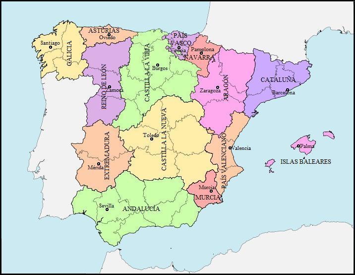돈 키호테 작가 세르반테스, 돈키호테의 의미와 줄거리, 카스티야 라만차지역 총정리