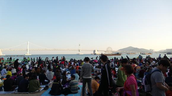부산불꽃축제