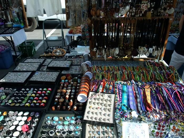 캐나다 오타와 재래시장 바이워드 마켓 ByWard Market