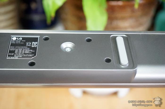 LG, 사운드바, 스마트오디오, LAS750M, 개봉기, 디자인, 특징