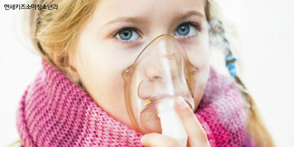 호흡기질환원인
