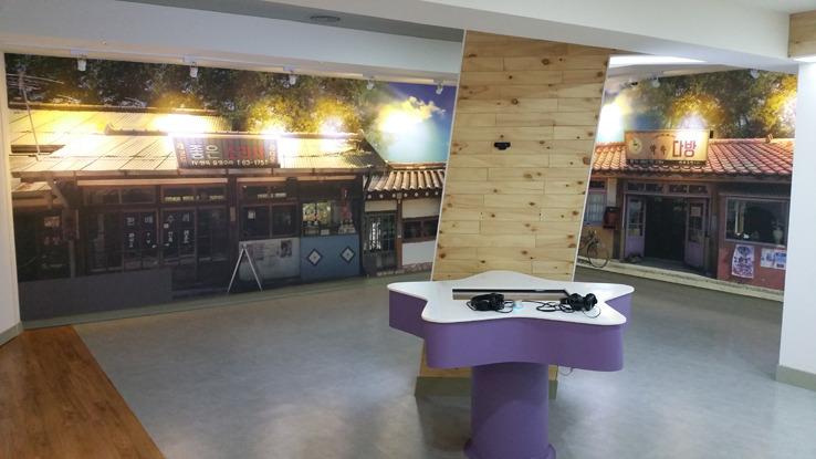 영월 라디오 스타 박물관