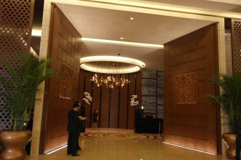 마카오항공 :: 마카오 여행기 3부 (갤럭시호텔, 오쿠라호텔 ...
