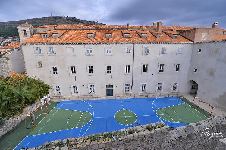 두브로브니크 올드타운 학교