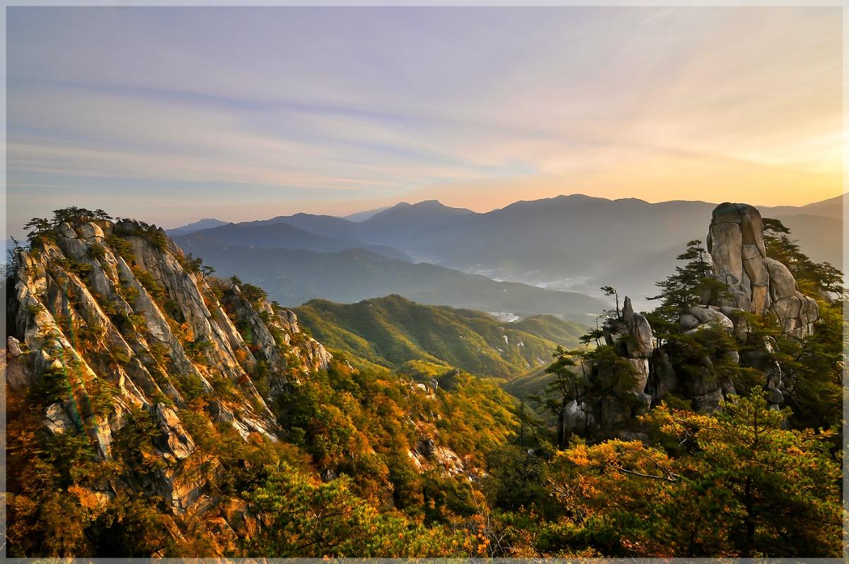 운악산 단풍(2013.10.19)