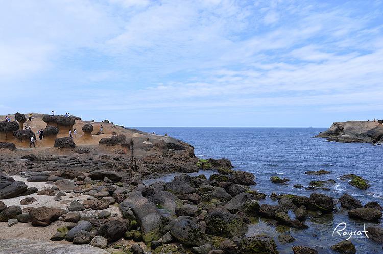 대만 예류 지질공원