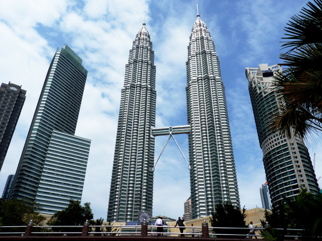 삼성물산 건설부문 말레이시아건축물3
