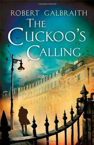 리뷰-The Cuckoo's Calling by Robert Galbraith