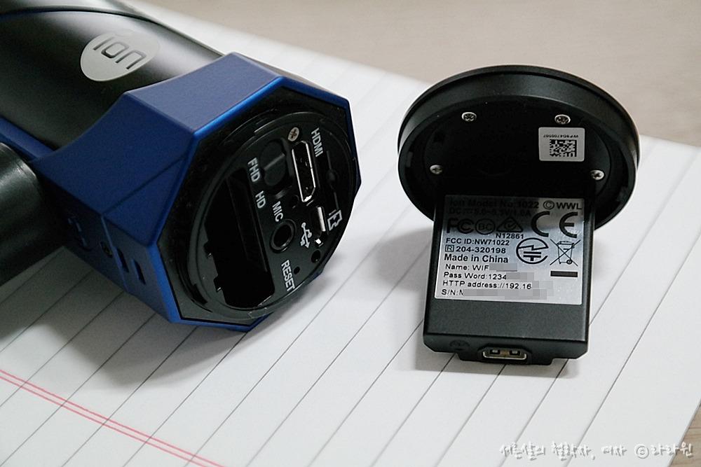 아이온 액션카메라, 아이온 액션캠, 아이온 에어 프로3 와이파이,