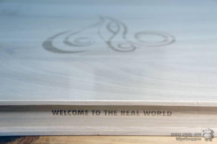 신해철, 추모앨범, 유작, 한정판, LP, 개봉기, WelcomeToTheReal-World