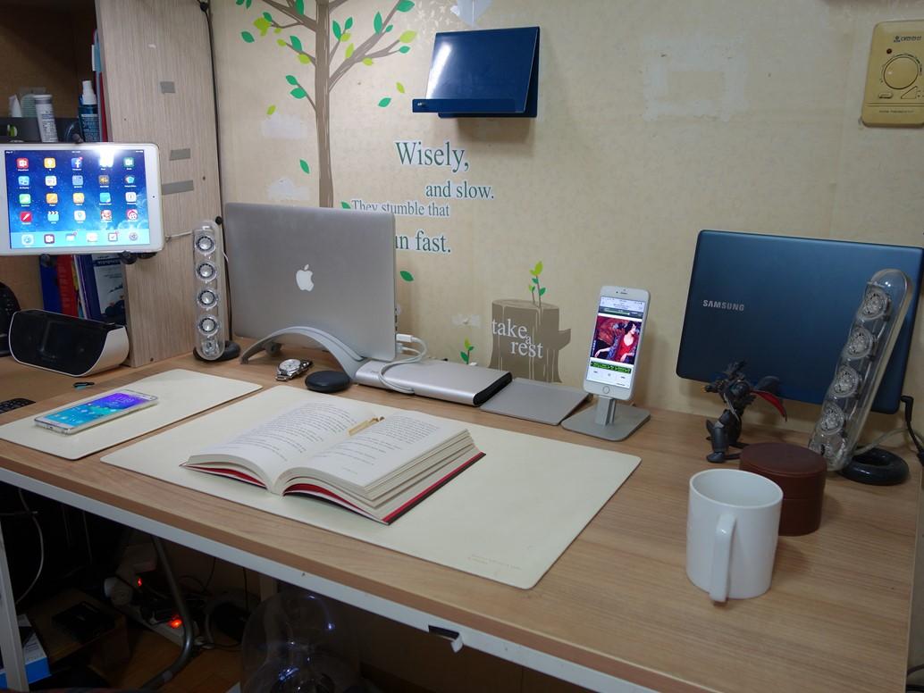 IT 블로거의 책상