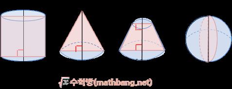 회전체의 세로 단면
