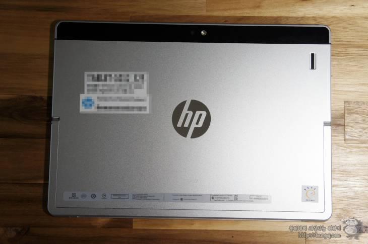 hp, elitex2, 1012, 2in1, 노트북, 태블릿, 개봉, 개봉기, 구성품, 터치패드