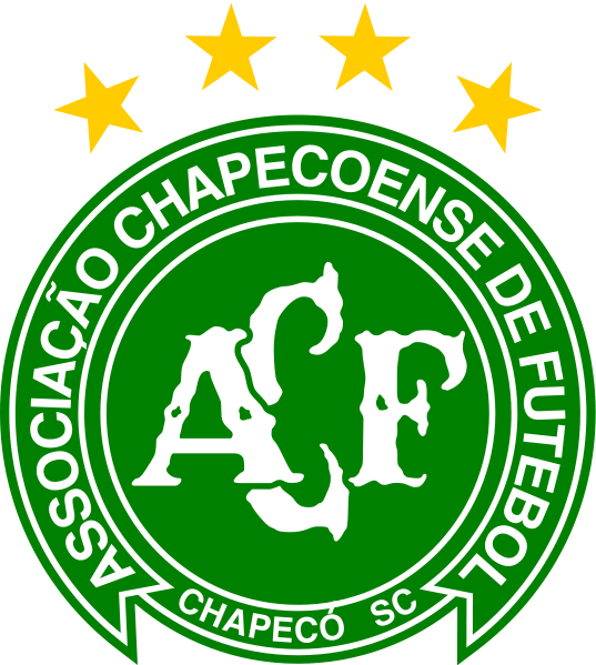 Chapecoense Crest(emblem)
