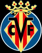 Villarreal CF emblem(crest)