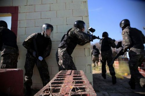 동아시아 최대 전력이 될 대한민국 '육군동원전력사령부'