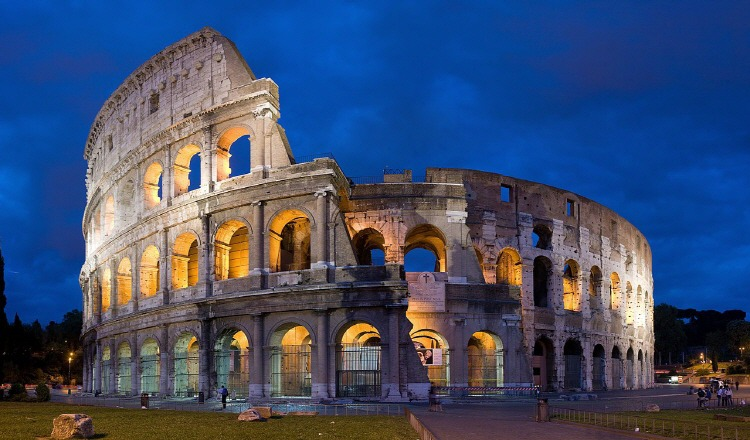 이탈리아 콜로세움(Colosseum)
