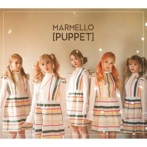 MARMELLO – PUPPET Lyrics [English, Romanization]