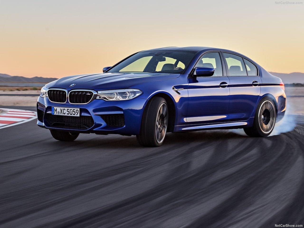 8월 수입차 판매량 - BMW 5시리즈 반격의 서막