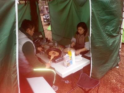 Lake Leschenaultia Camping 첫번째