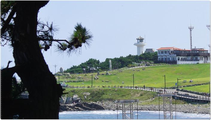 Green Field 간절곶 풍경