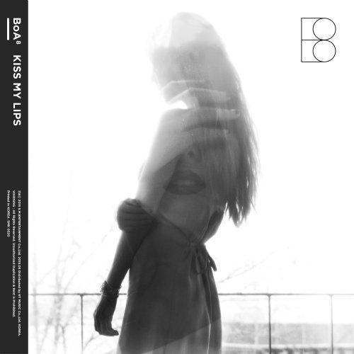 BoA – KISS MY LIPS Lyrics [English, Romanization]