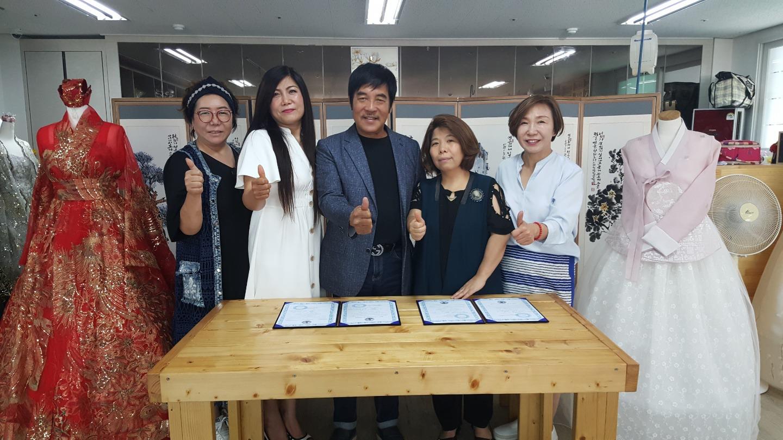 세계무술총연합회 황정리 총재, 기부나눔에 앞장 서 (3)