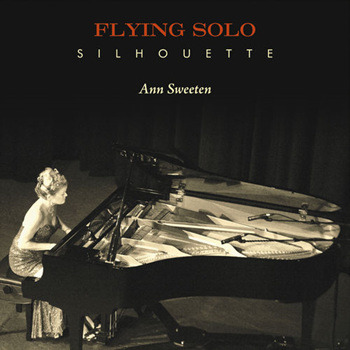 Ann Sweeten [2017, Flying Solo Silhouette]