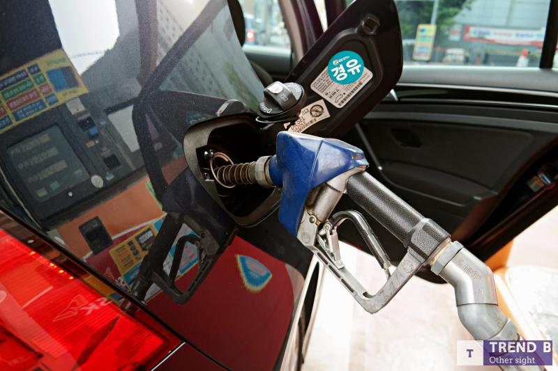 디젤차 배출가스 규제 대안 SCR 방식의 승용디젤 오너라면?!
