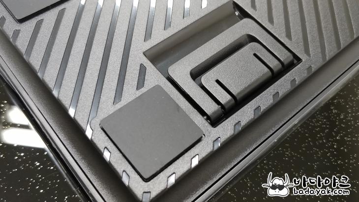 카일 광축 키보드 CK800 사용 후기