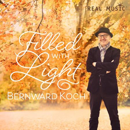 Bernward Koch [2017, Filled with Light ].
