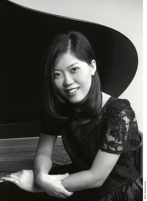 피아니스트 왕명숙, 홍천음악콩쿨 심사위원