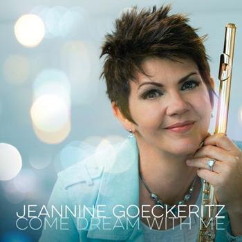 Jeannine Goeckeritz [2017, Come Dream With Me]